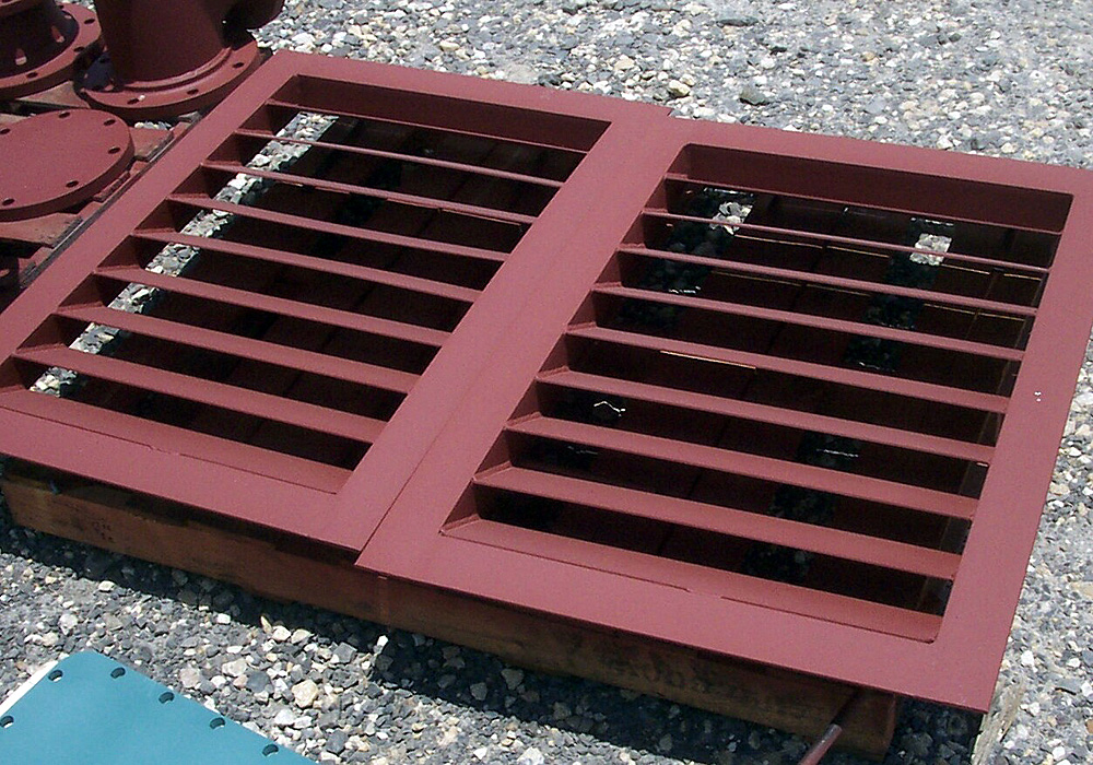 louvered-vents