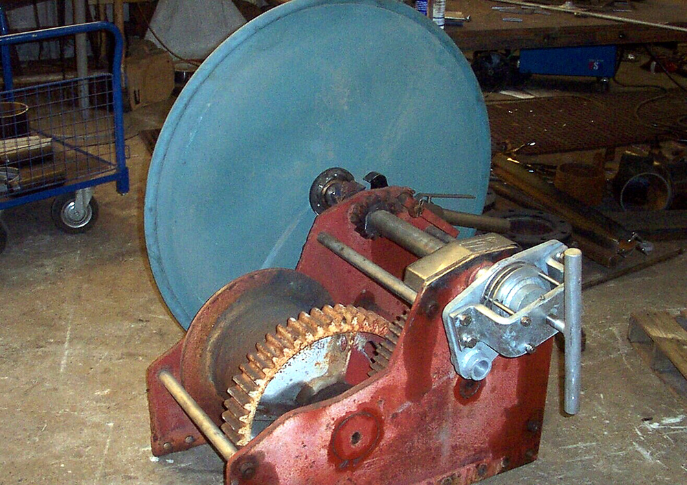 winch-brakes