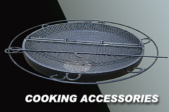 Click for Cooking Accessories Page...