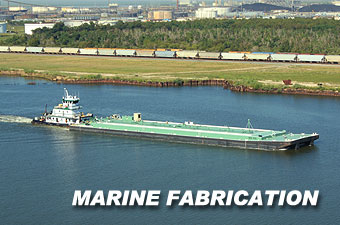 Click for Marine Fabrication Page...